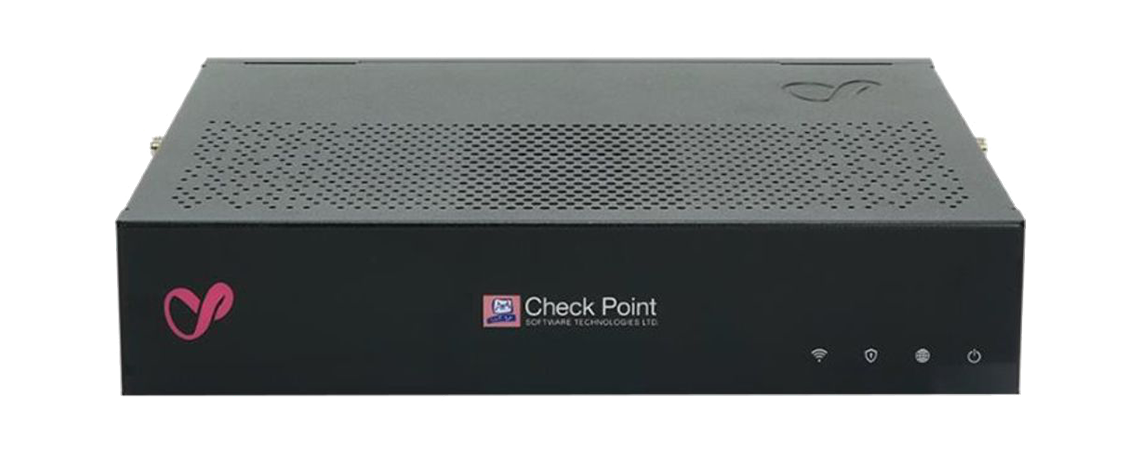 Check Point 1570 Small Business Appliances Wired
