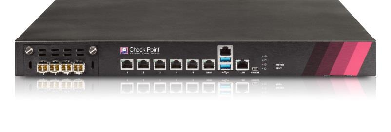 Check Point 5200 Security Appliance Checkfirewalls Com Au