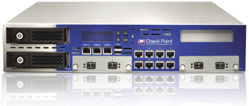 Check Point VSX-1 Appliance-Model 9070
