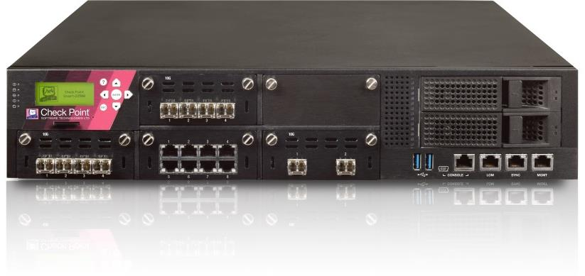 Check Point 23500 Security Appliance